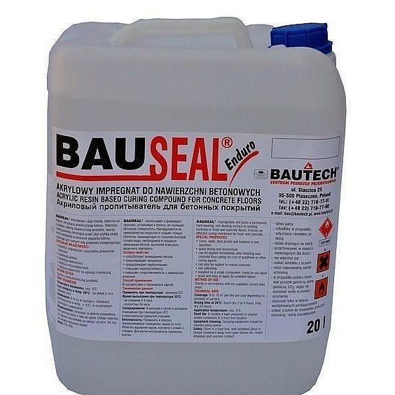 BAUSEAL ENDURO просочувач для бетону