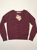 Кофта, свитер детский для девочки Fox 4-6 лет
