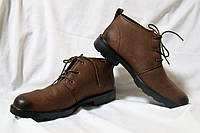 Ботинки мужские Hotter, Размер 43 (UK 9.5, EU 44).