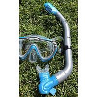 Детская дыхательная трубка для плавания с клапаном Loyol (S-06S-2)