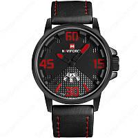 Мужские часы Naviforce модель NF9087brb, цвет черный