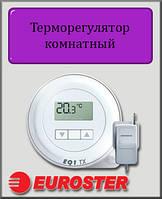 Терморегулятор комнатный Euroster Q1 TXRX