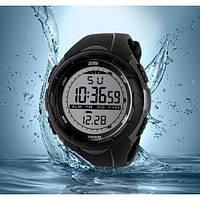 Наручные часы Skmei Army черные
