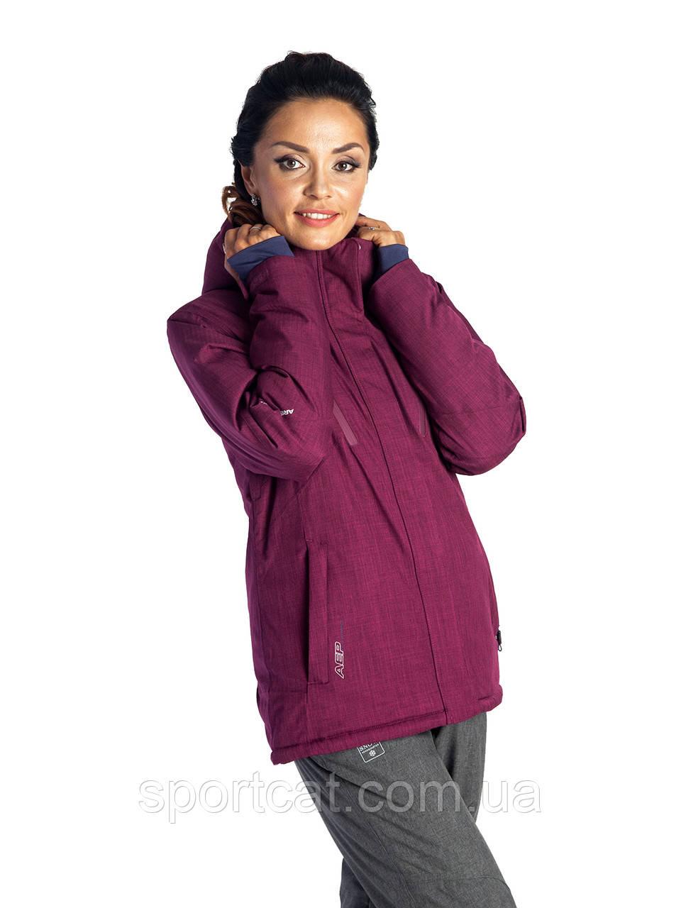 Женская горнолыжная куртка Snow Headquarter