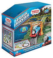 """Моторизованный игровой набор """"Болотная петля"""" """"Томас и друзья"""" Railway Switchback Swamp, TrackMaster"""