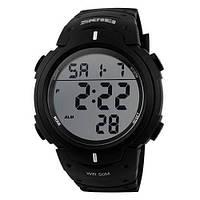 Наручные часы спортивные Skmei черные