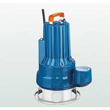 Pedrollo MCm 30/50 (чавун)+Quadro (пульт) 10м, 2200 Вт, 66 м3/год, 24 м Насос занурювальний,