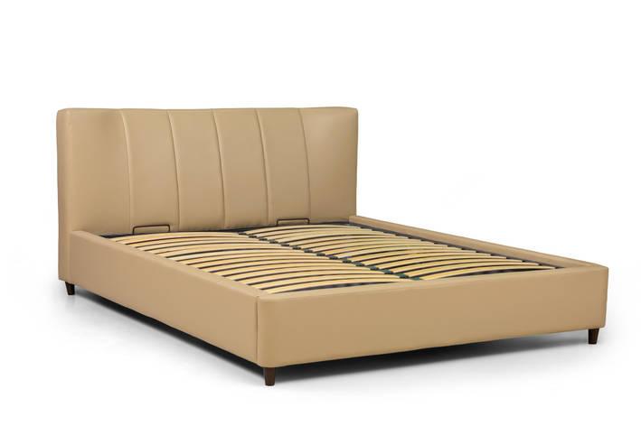 Кровать  мягкая Laura, фото 2