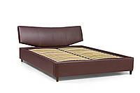 Кровать  мягкая sher