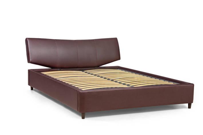 Кровать  мягкая sher, фото 2