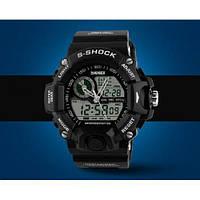 Наручные часы спортивные Skmei Black