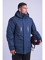 Мужская горнолыжная куртка Avecs, джынс Р. S L