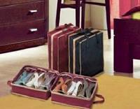 Органайзер-сумка  для обуви Shoe Tote Bag
