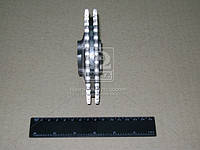 Звездочка двигатель ЗМЗ 40904, 40524, 40525 промежуточного вала (пр-во ЗМЗ) 406.1006035-10, фото 1