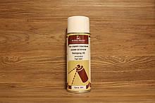 Лак-спрей с высоким сухим остатком, Holzspray HS, 20% gloss, 400 мл