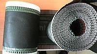 Вентиляционная коньковая лента для гидроизоляции стыков металлочерепицы на коньке длинна 5м. ширина 230мм.