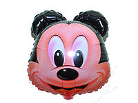 Шарик из фольги для детского праздника Микки Маус