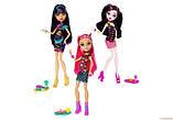 Кукла Monster High Клео Де Нил серия Крипатерия - Creepateria Cleo de Nile, фото 3