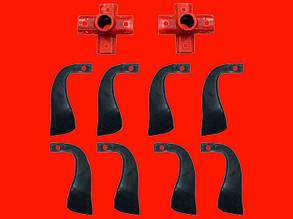 Ножи для прокапывания канавы KIPOR KTCH14