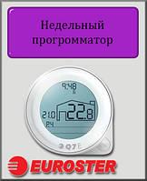 Недельный программатор Euroster Q7E с функцией самообучения
