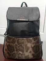 Рюкзак черный Sofiya