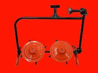 Роторная косилка PATRIOT KKR-4 для мотоблока Dakota-PRO