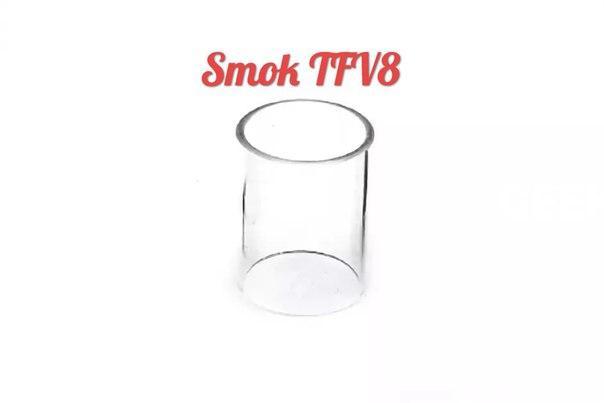 Стекло на Smok TFV8