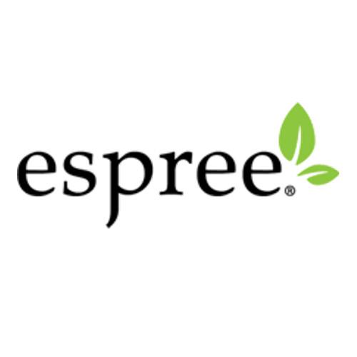 Картинки по запросу ESPREE логотип