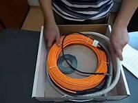 Двужильный нагревательный кабель Woks-17 1300W (6,3-9,2 м2)