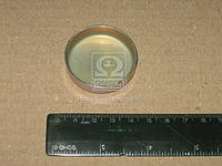 Заглушка блока цилиндров ГАЗ дв.405,406,409,514 (тарелка) (покупной ЗМЗ) 406.1002030