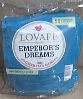 Чай Lovare Мечты Императора, 50 пакетов