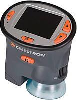 Микроскоп Celestron CCD Handheld портативный с LCD-экраном