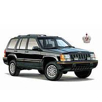 Автостекло, лобовое стекло на JEEP GRAND CHEROKEE (Джип Гранд Чероки) 1993-1998
