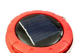 Аккумуляторный кемпинговый фонарь T95, фото 3