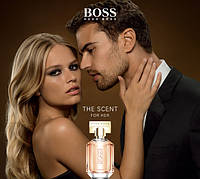 Hugo Boss Boss The Scent For Her (Сенс )