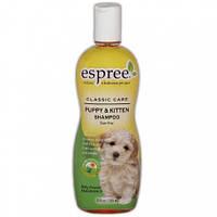 Espree (Эспри) Puppy and Kitten Shampoo, 355 мл