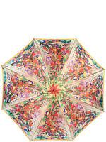 Яркий женский зонт трость T-06-0337