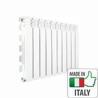 Радиатор Алюминиевый NovaFlorida  Excelso  A30 16 Атм.500мм.Италия