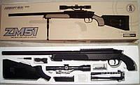 Снайперская винтовка ZM51