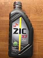 ZIC X7 Diesel 10W-40  (1 литр)
