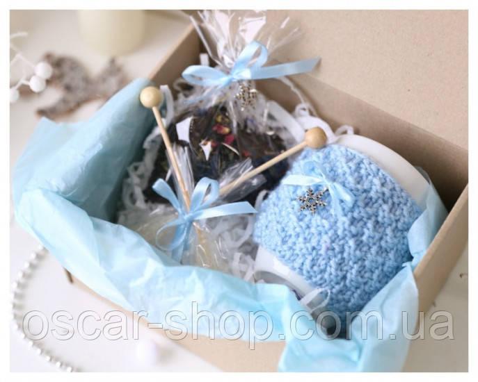 Подарочный набор Снежинка