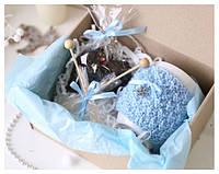 Подарунковий набір Сніжинка, фото 1