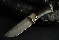 """Нож для туризма, рыбалки, охоты """"Надежный1"""", К110 (наличие уточняйте)"""