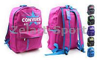 Рюкзак городской CONVERSE  (PL, р-р 43х30х13см, цвета в ассортименте)