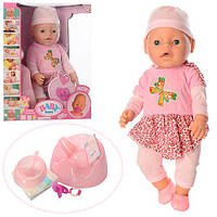 Кукла-пупс Baby Born, Оригинал, девять функций. 8006-450