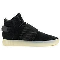 Кроссовки Adidas Tubular Черно-Белые 40-45 рр