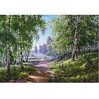 Алмазная вышивка Пейзаж, фото 1