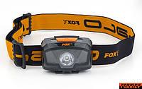 Фонарь налобный Fox halo 200 headtorsh