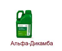 Адьфа-Дикамба к.р.к.5л(післясходовий системний гербіцид)/кукурудза, зернові/
