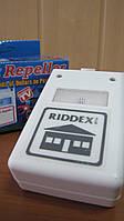 Ультразвуковой отпугиватель грызунов и насекомых PИДЕКС ПЛЮС (Riddex Plus Pest Reject)